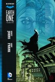 """Batman: Earth One, Volume 2"""