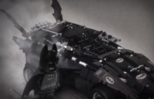 """The LEGO Batman Movie"""