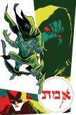 BATWOMAN #38