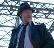 """Harvey Bullock w """"Gotham"""""""