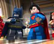 LEGO Batman: Be-Leaguered