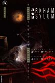 """Arkham Asylum: A Serious House on Serious Earth"""