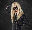 "Black Canary w ""Arrow"""