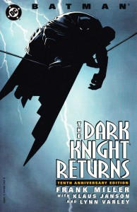 """The Dark Knight Returns"""