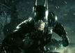 "Batman w ""Batman: Arkham Knight"""
