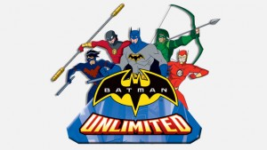 """""""Batman Unlimited"""""""
