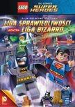 """""""LEGO: Liga Sprawiedliwości kontra Liga Bizarro"""""""