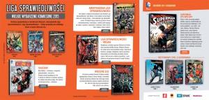 Nowe DC Comics