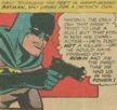 """Detective Comics #327"""" - Batgun"""