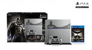 Limitowana edycja Sony PlayStation 4