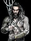 Jason Momoa jako Aquaman