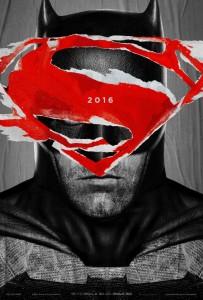 """Plakat """"Batman v Superman: Dawn of Justice"""""""