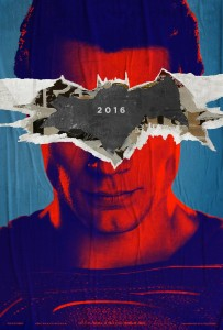 "Plakat ""Batman v Superman: Dawn of Justice"""