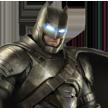 """""""Batman v Superman: Dawn of Justice"""" - promo art"""