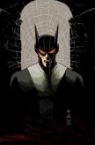 JUSTICE LEAGUE: GODS AND MONSTERS – BATMAN #1