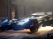 """Batmobil z """"Batman v Superman: Dawn of Justice"""""""