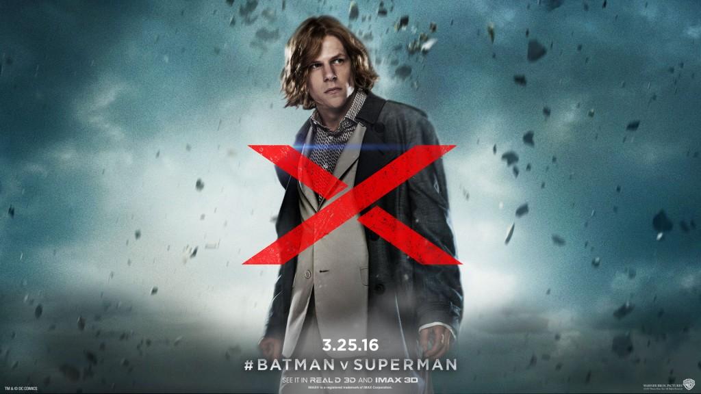 """SPOILER: Pierwsza z usuniętych scen z """"Batman v Superman: Dawn of Justice"""""""