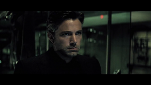 Ben Affleck jako Bruce Wayne