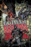 BATMAN: ARKHAM KNIGHT #7