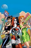 HARLEY QUINN ROAD TRIP SPECIAL #1