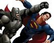 "Promo art z ""Batman v Superman: Dawn of Justice"""