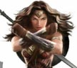 Promo art Wonder Woman