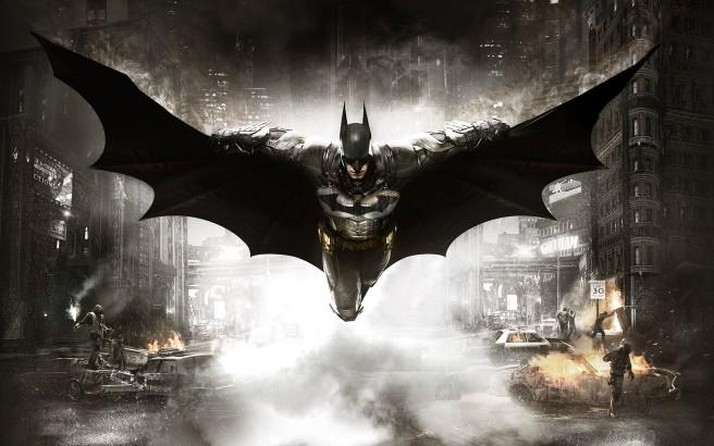 """""""Batman: Arkham Knight"""" ze specjalną zniżką dla czytelników BatCave!"""