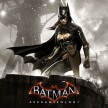 "Batgirl w ""Batman: Arkham Knight"""