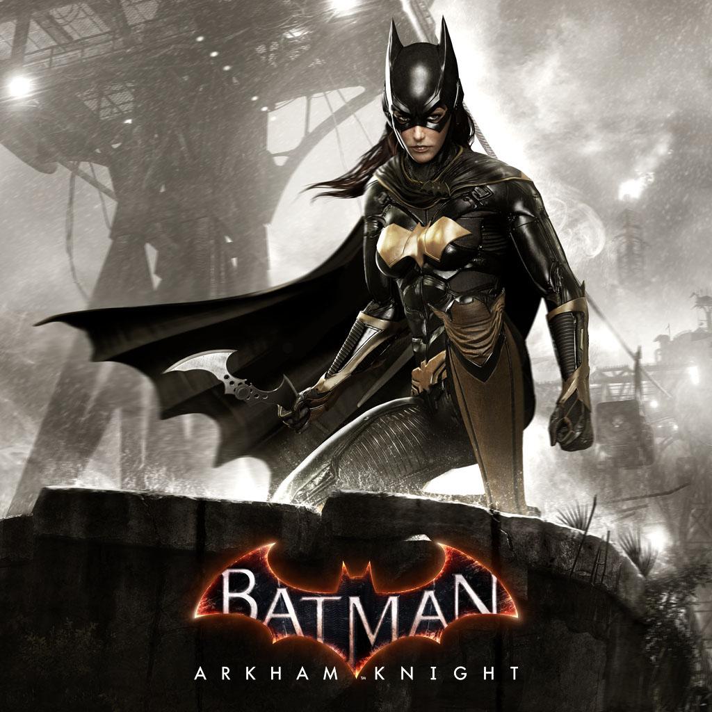Смотреть бесплатно batgirl xxx 3 фотография