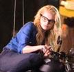 Margot Robbie jako Harleen Quinzel