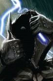 BATMAN: ARKHAM KNIGHT – GENESIS #2