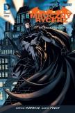 """""""Batman: Mroczny Rycerz, Tom 2: Spirala przemocy"""""""