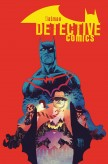 DETECTIVE COMICS #44