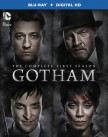 """Gotham: The Complete First Season"""