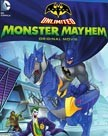 """Batman Unlimited: Monster Mayhem"""