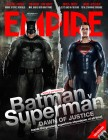 """Batman v Superman: Dawn of Justice"" - Empire Cover"
