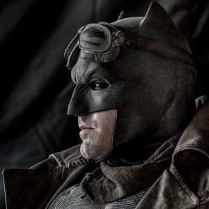 "Batman w ""Batman v Superman: Dawn of Justice"""