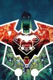 JUSTICE LEAGUE: GODS AND MEN – BATMAN #1