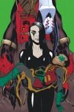 ROBIN: SON OF BATMAN #5