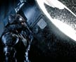 Batman i batsignal