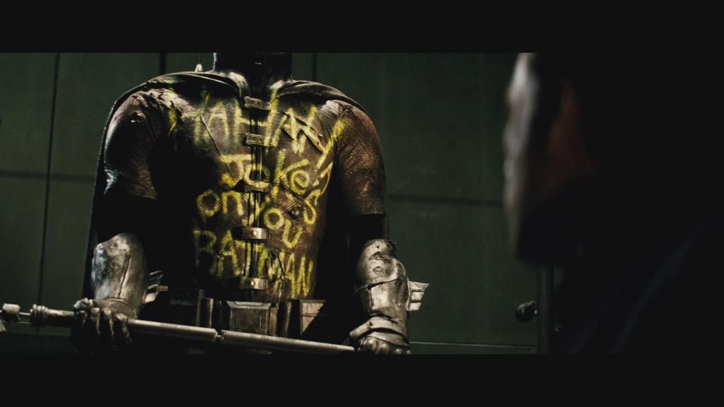 BATMAN V SUPERMAN: DAWN OF JUSTICE - ANALIZA TRAILERA (COMIC-CON)