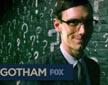 "Edward Nygma w ""Gotham"""