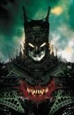 BATMAN: EUROPA #3