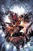 BATMAN AND ROBIN ETERNAL #9