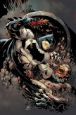 "IVAN REIS ""Dark Knight III: The Master Race #1"""