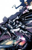 """Dark Knight III: The Master Race #1"""
