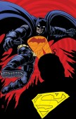 "Allred ""Dark Knight III: The Master Race #1"""