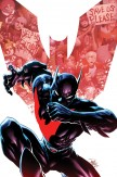 BATMAN BEYOND #8