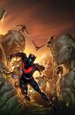 BATMAN BEYOND #9