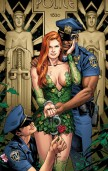 POISON IVY: CYCLE OF LIFE AND DEATH #2